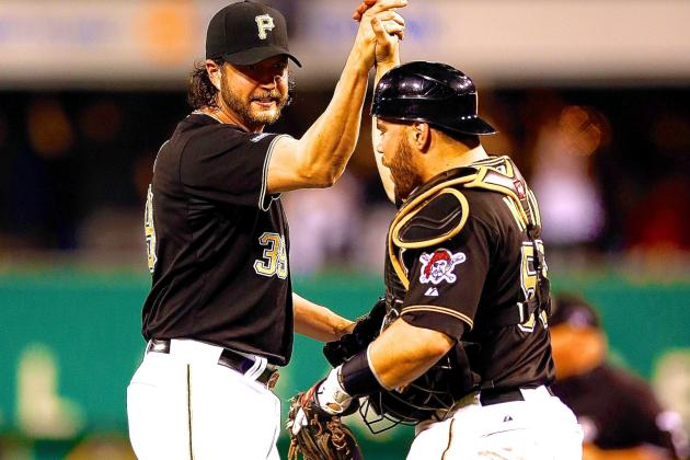 Cardinals vs. Pirates: Score, Grades and Analysis for NLDS Game 3