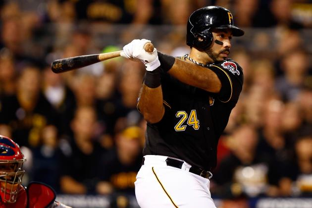 The Pirates Are Five Wins Away from the World Series