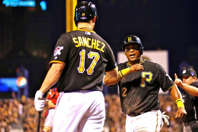 Pirates Veterans the Driving Force in Crucial Game 3 Win over Cardinals