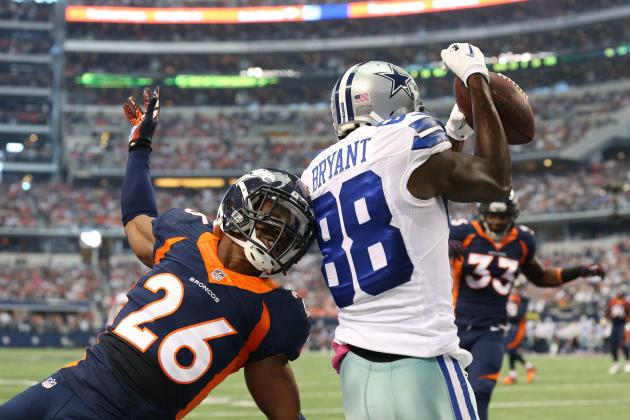 Denver Broncos: What's Wrong with the Broncos Defense?