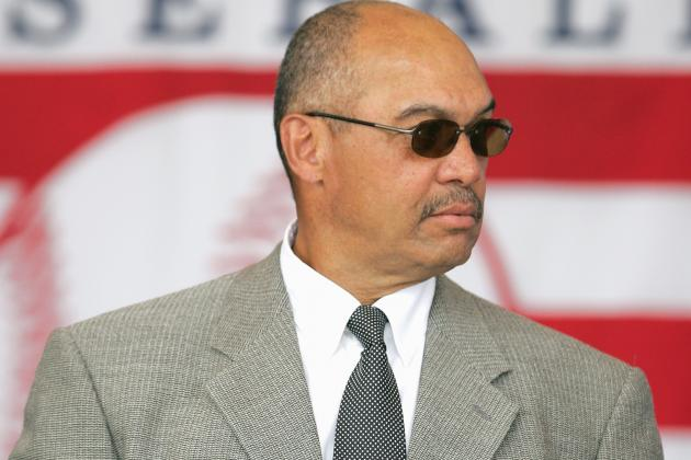 Reggie Jackson Wasn't the #1 Pick Because of Mets 'Racism'