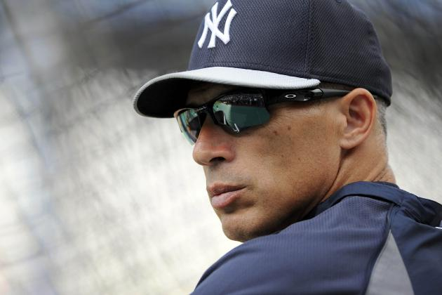 Yankees vs. Cubs: Decision Time for Joe Girardi