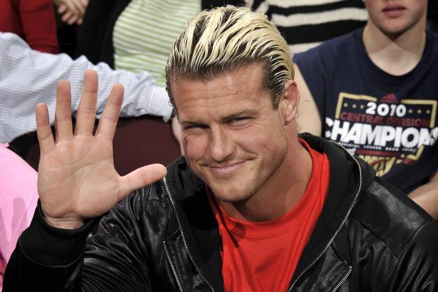 WWE Battleground 2013: Breaking Down WHC Outlook After Alberto Del Rio's Win