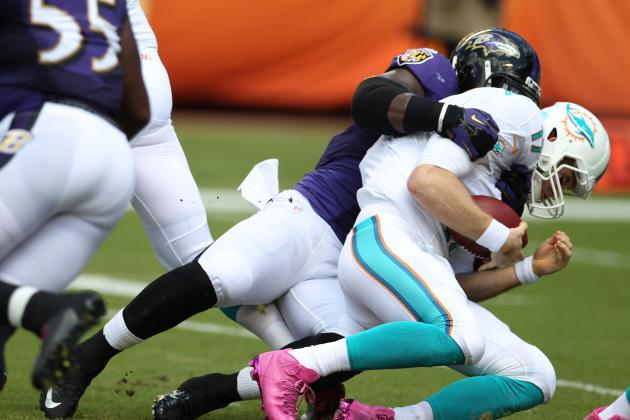 Ravens vs Dolphins Final Score: Baltimore Wins 26-23, Dolphins Now 3-2