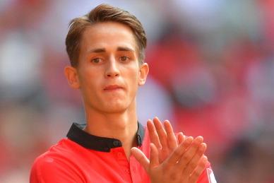 FA Approach Man Utd Matchwinner Adnan Januzaj About Playing for England