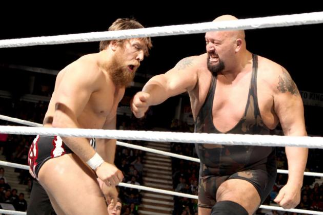 WWE Battleground 2013 Results: Bryan-Orton Finish Was a Giant Letdown