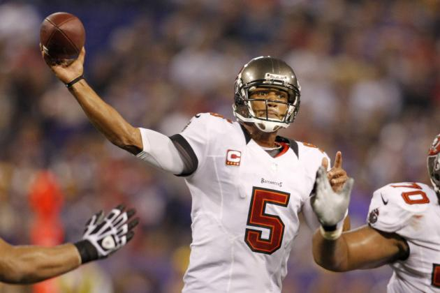 What to Expect from Josh Freeman's Vikings Career