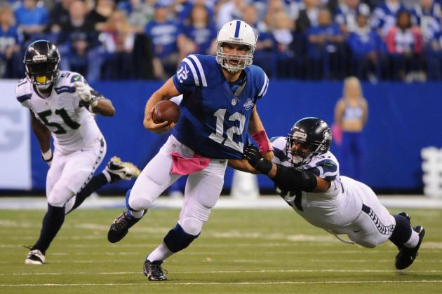 Takeaways from the Indianapolis Colts' Week 5 Win vs. Seattle Seahawks