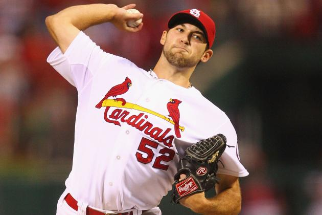 Wacha Looking to Change Up Pirates' Success