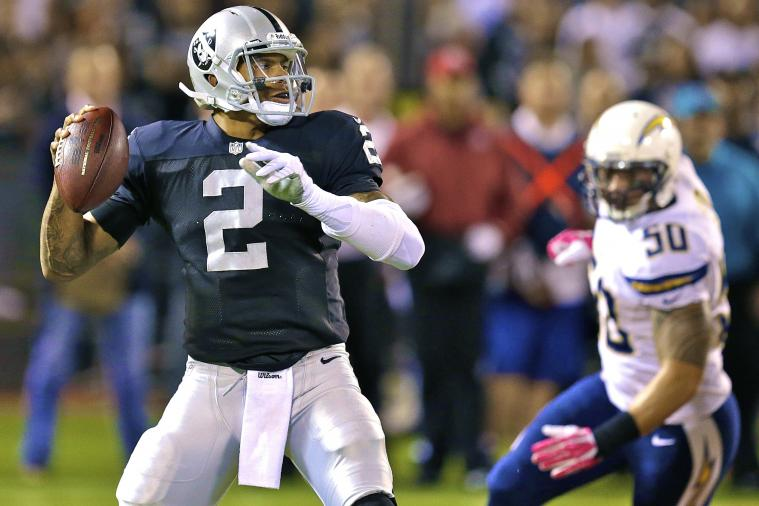 San Diego Chargers vs Oakland Raiders: Live Score, Highlights and Analysis