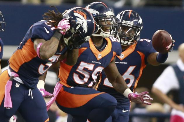 Broncos Survive Scare in Shootout Win over Cowboys
