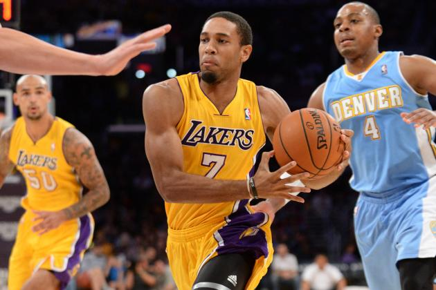 Xavier Henry Suffers Sprained Right Wrist