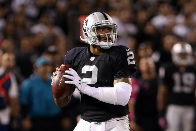 Terrelle Pryor's Fantasy Trade Value, Updated Outlook After Week 5