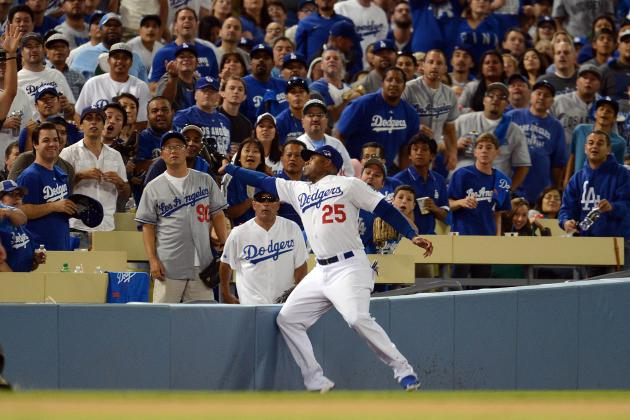 Who Will Be the Core Performer for Dodgers-Braves Game 4?