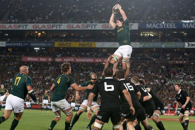 New Zealand's Classic Win Highlights the North and South Divide