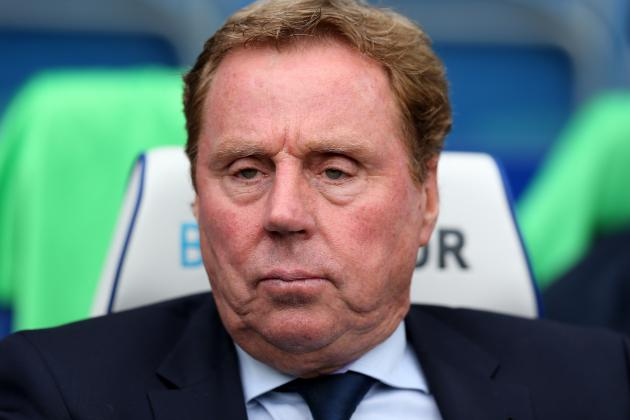 Harry Redknapp Slams FA, Reveals Brendan Rodgers Nearly Never Managed Liverpool