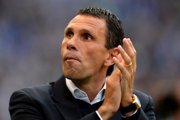 Sunderland to Appoint Gus Poyet as Manager in Next 24 Hours