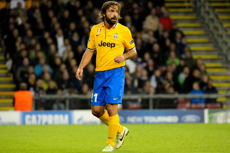 Tottenham Reportedly Make Contact with Andrea Pirlo over Free Transfer