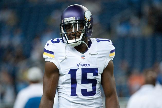 Greg Jennings' Updated Fantasy Outlook After Reported Josh Freeman Signing