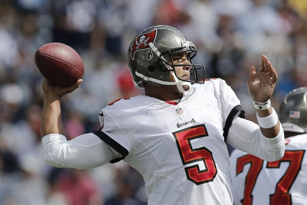 Minnesota Vikings Made the Right Choice to Sign Josh Freeman