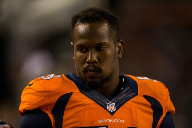 Denver Broncos: What's in Store for Von Miller's Future on the Team?