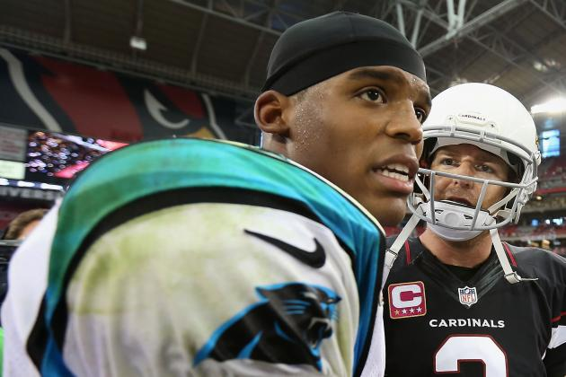 Newton, Panthers Left to Ask