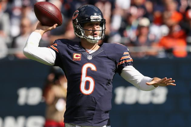 Cutler: 'Have to Keep Getting Better'