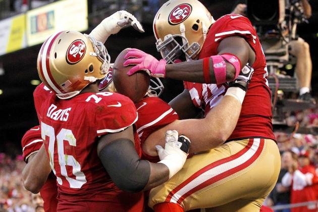 Dominant San Francisco 49ers Still Have Their Best Football Ahead of Them