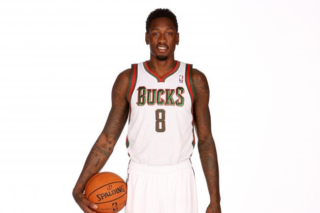 Milwaukee Bucks Future Is in Good Hands with Larry Sanders and John Henson