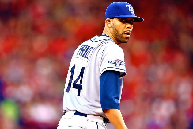 David Price Trade Rumors: Latest Buzz and Speculation Surrounding Rays SP