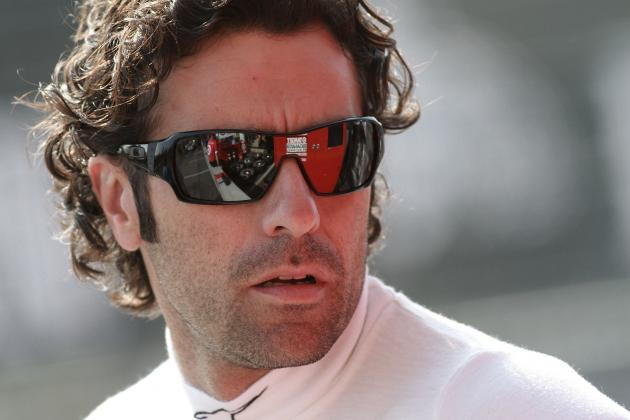 Grand Prix of Houston 2013 Crash Leads to Dario Franchitti, Spectator Injuries