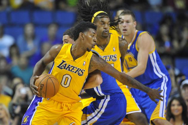 Biggest Improvements Nick Young Must Make to Thrive with LA Lakers