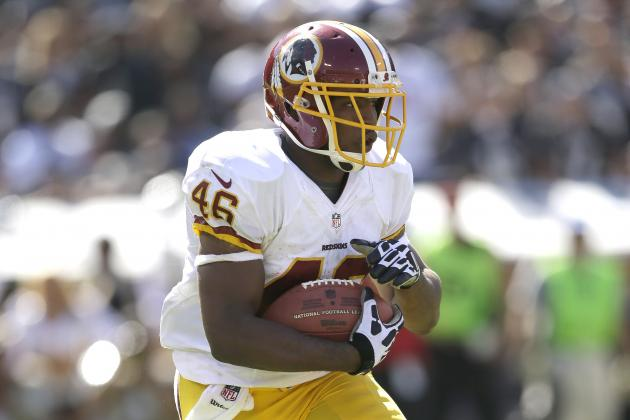 Need to Know: The Redskins' Road Ahead