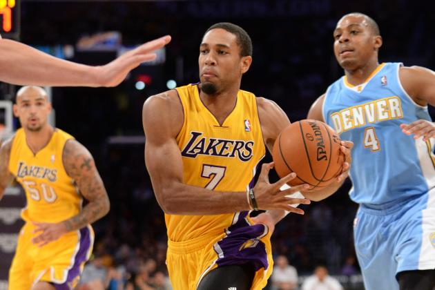 Why Xavier Henry Could Be Biggest Surprise of LA Lakers 2013-14 Season