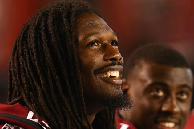 NFL Execs: No One Cares Jadeveon Clowney Is Hurt, Draft Stock Is Fine