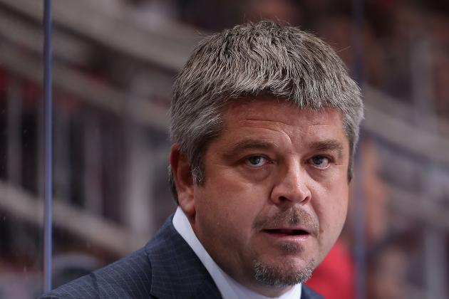 McLellan Not Satisfied with Sharks' Hot Start