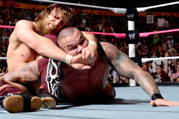 Daniel Bryan vs. Randy Orton Feud Has Been Ruined by WWE's Indecisive Booking