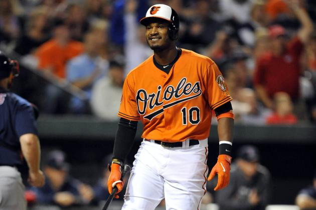 Orioles Jones to Join TBS Show as Special Guest