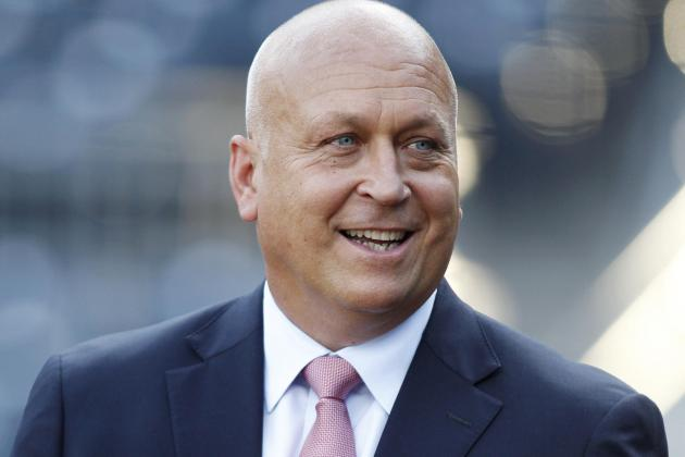 Ripken to Manage the Nats? Get Real...