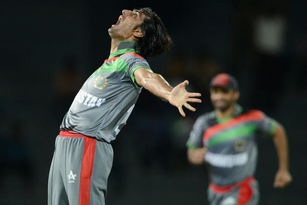 Charting Afghanistan Cricket's Meteoric Rise and Looking Beyond 2015 World Cup
