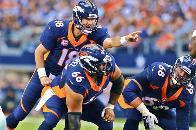 Pompei: Peyton Manning Still Improving at Age 37