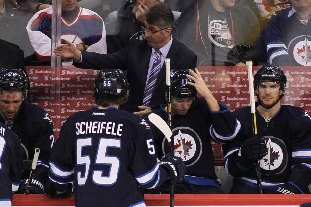 Winnipeg Jets: Is Claude Noel Mismanaging the Jets?