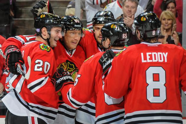 Hawks Adjusting to Early-Season Schedule