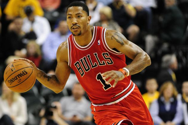 Derrick Rose's Return Will Remind Us Why He Has Legit MVP Case in 2013-14