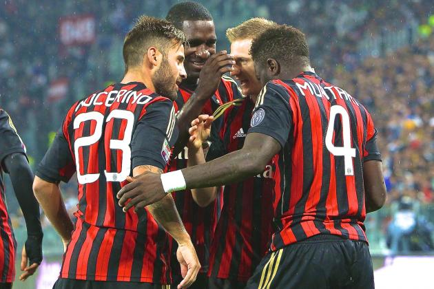 AC Milan vs. Udinese Will Be Played Behind Closed Doors Due to Racist Fan Chants