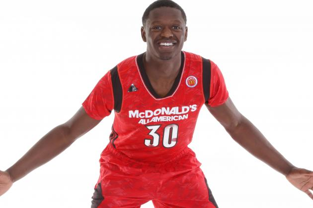 Meet the Cats: Julius Randle Is Good, and He Knows It