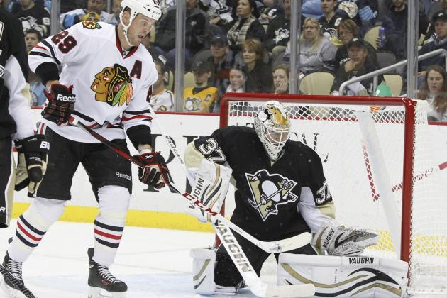 Zatkoff Confident He Can Fill Vokoun's Role for Penguins