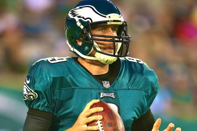 What to Expect from Chip Kelly's Offense with Nick Foles Under Center