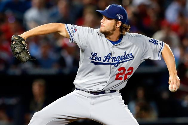 Dodgers vs. Braves: Los Angeles Will Finish off Atlanta in Game 4