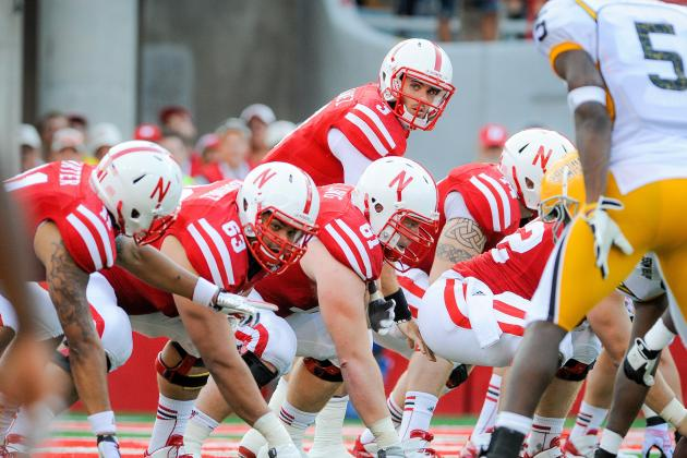 Nebraska Football: QB Doesn't Matter, Offense Lives and Dies with Tim Beck